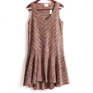 New with Tags Anthropologie Dress